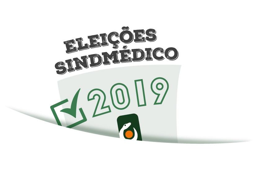 logo eleicao sindical2019