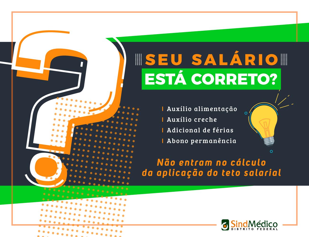 2019 07 04 Card Dúvida Salário Correto