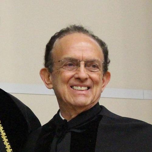José Carlos Quináglia e Silva