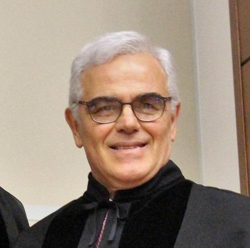 Dr. Sérgio Lincoln Matos Arruda