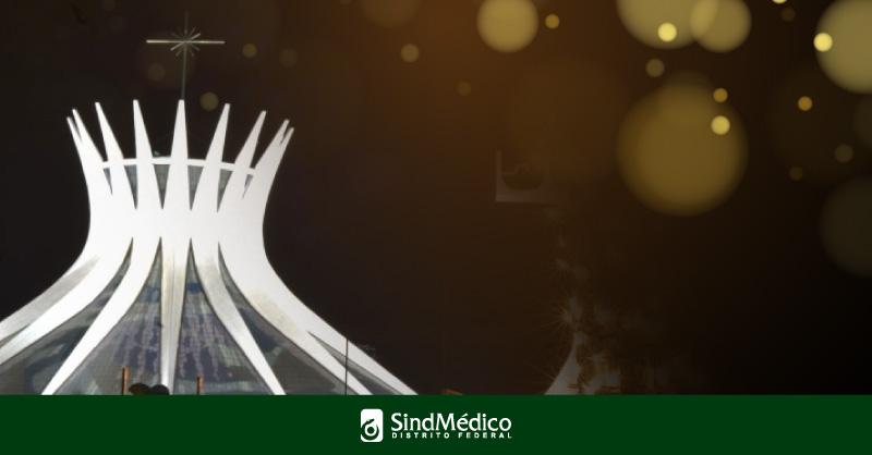 SindMédico-DF pede que médicos sejam cautelosos na hora de avisar à gestão sobre o recesso