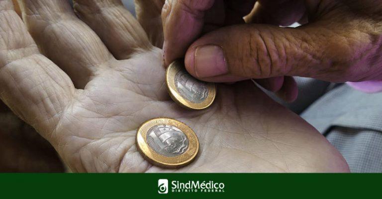 Com a reforma, aposentados e municípios ficam mais pobres