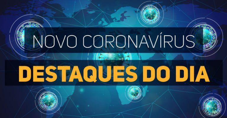 Covid-19: plataforma digital informa sobre a doença