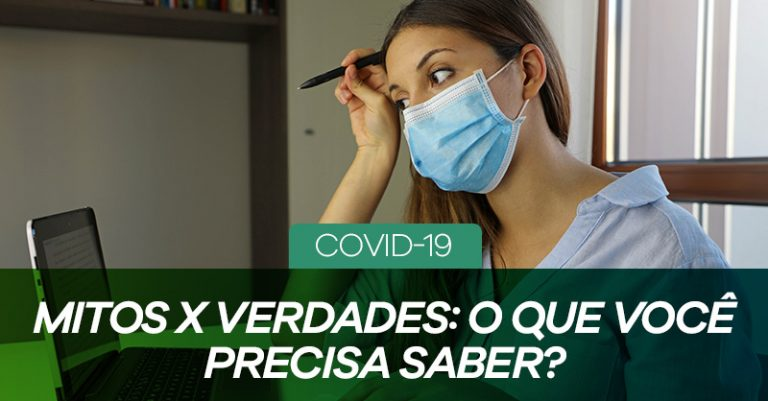 Coronavírus: mitos e verdades na TV SindMédico