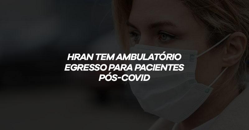 complicações pós covid-19