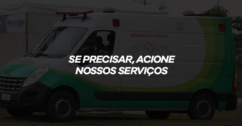 Serviços 24 horas do SindMédico-DF