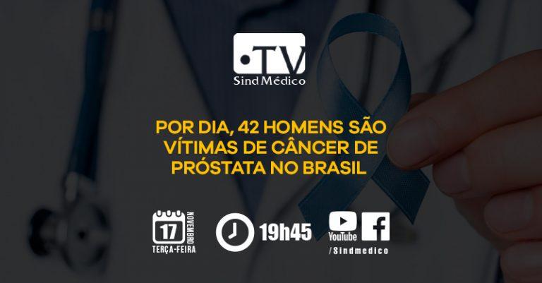 Novembro Azul: como prevenir o câncer de próstata?